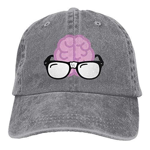 Cerebro con Gafas