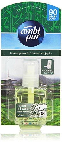 Ambipur Bartstyler Ersatz Flüssigkeit-Tatami Japanisch