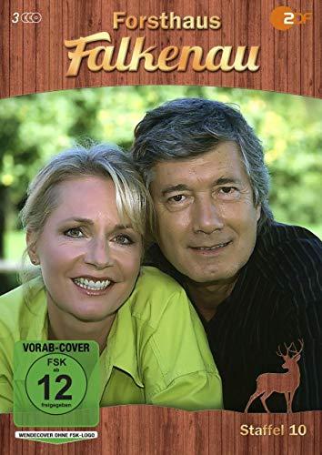 Forsthaus Falkenau Ff Staffel 10 Episodenguide