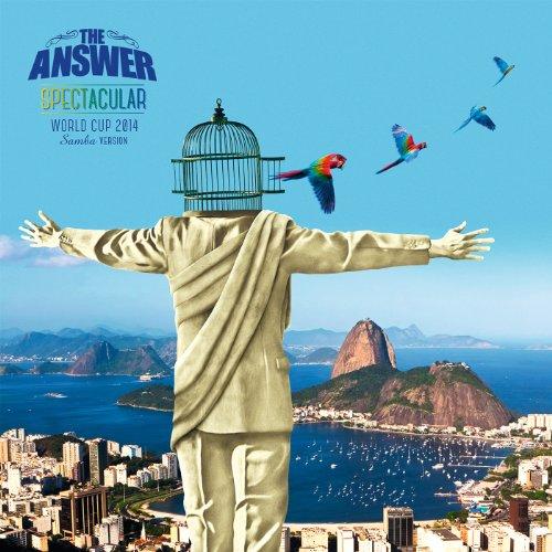 Spectacular (Samba Instrumental)