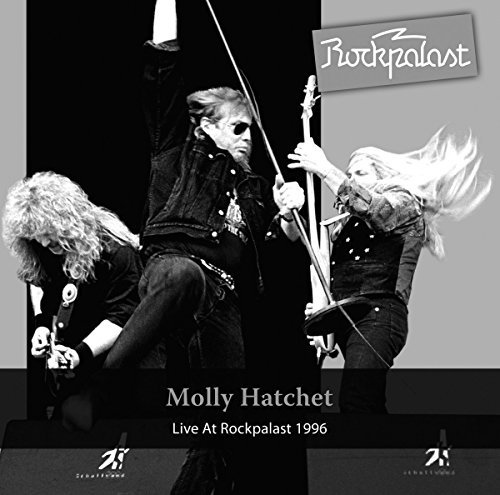 Live At Rockpalast by Molly Hatchet (2013-02-19)