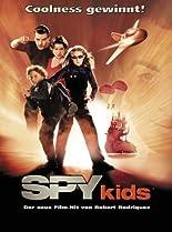Spy Kids hier kaufen