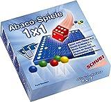 Abaco-Spiele 1x1: ohne Abaco (SCHUBI abaco 1 x 1)