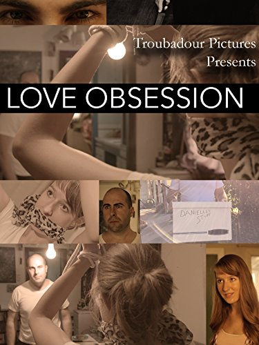 Love Obsession [OV]