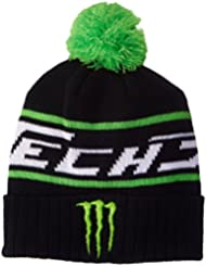 Monster Tech3 Bonnet Homme