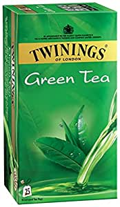 Twinings Green Tea, 25 Tea Bags