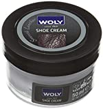 Woly Unisex-Adult Shoe Cream Treatments and Polishes 1470368 Lilac Blossom 50.00 ml