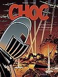 Choc - Tome 3 - Les Fantômes de Knightgrave (troisième partie) - Format Kindle - 9791034742417 - 9,99 €