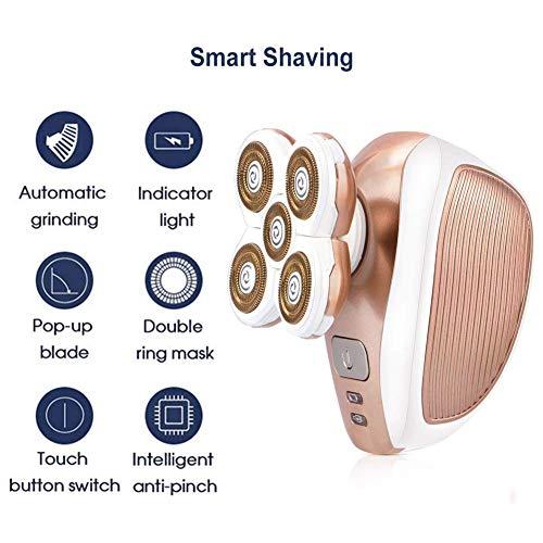 Women es Painless Hair Removal for Legs Women es Electric Shaver Cordless Razor Body, Face, Lips, Bikini, Armpit - Razor Body Electric