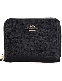 5a44e0676f Amazon.it: Coach - Portafogli e porta documenti / Accessori: Valigeria