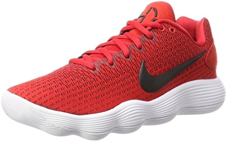 Nike Herren Hyperdunk 2017 Low Basketballschuhe