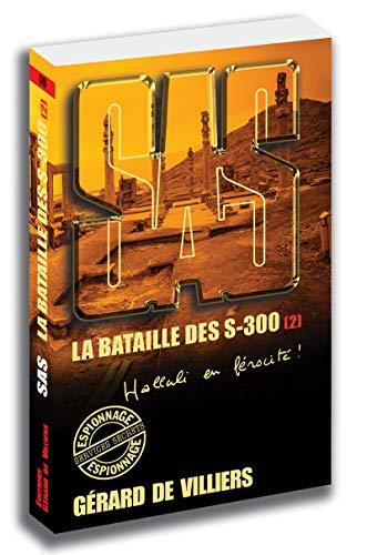SAS 179 La bataille des S-300 (2) Collector (2)