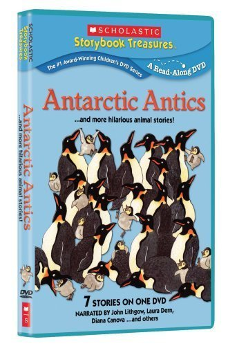 antarctic-antics-and-more-hilarious-animal-stories-scholastic-storybook-treasures-by-new-video-group
