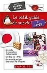Le petit Guide de survie au Japon par Rozenn