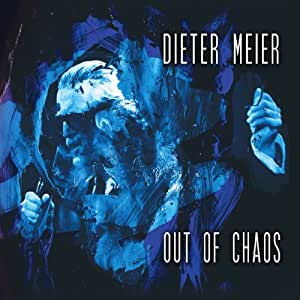 Out of Chaos (LP+CD) [Vinyl LP]