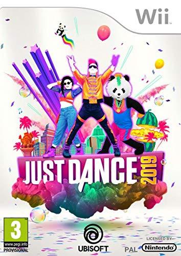 Just Dance 2019 (precio: Dance€)