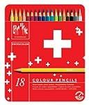 Caran d-Ache 1285.718 Crayons de Coul...