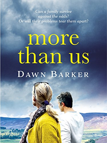 More Than Us by [Barker, Dawn]