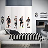 Juventus decorazioni per interni casa e cucina for Decoration murale juventus