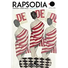 Rapsodia: Independent Literary Review: 13