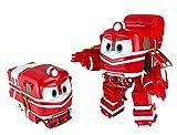 Corée Animation Robot Train Transformateur Train Robot voiture Alf par Robot Train Robot Train Transformer