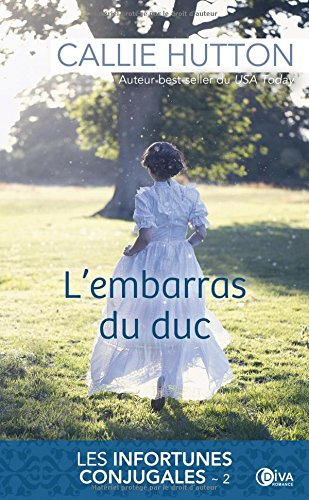 L'embarras du duc par Callie Hutton