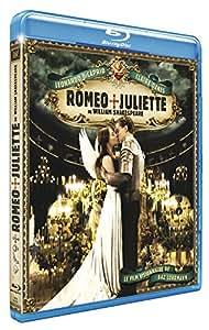 Romeo + Juliette [Blu-ray]