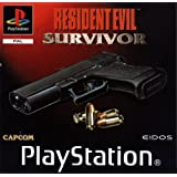 Resident Evil: Survivor (PS)