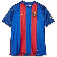 Nike 2ª Equipación FC Barcelona 2016/2017 - Camiseta Oficial, ...