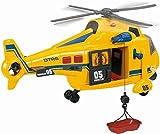 Dickie-Spielzeug-203568346-Helikopter-41-cm-gelb
