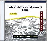 Naturgeräusche zur Entspannung - Regengeräusche - Entspannungsmusik intstrumental und Naturgeräusche - Meditationsmusik - Schlafhilfe - Einschlafhilfe - Tinnitus