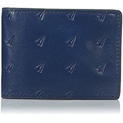 Fossil Navy Coin Purse (ML3759400)