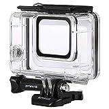 Best Underwater Camera For Divings - PULUZ 45m Underwater Waterproof Case for GoPro Hero Review