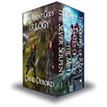 The Absent Gods Trilogy: Boxed Set (English Edition)