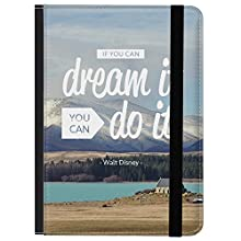 caseable Kindle and Kindle Paperwhite Case, Dream it