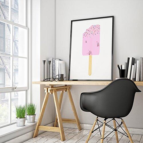 the-art-wood-quadro-motivo-geometrico-poster-arte-scandinavo-decorazione-casa-stile-nordico