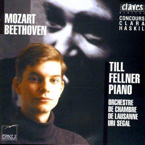 XVth Clara Haskil Competition 1993 - Till Fellner, Piano