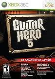 Guitar Hero 5 gebraucht kaufen  Wird an jeden Ort in Deutschland