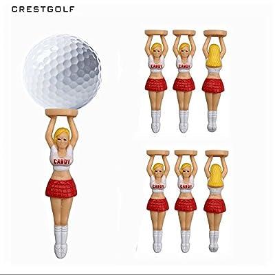 crestgolf Blond Caddy Golf
