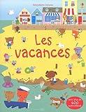 Telecharger Livres LES VACANCES (PDF,EPUB,MOBI) gratuits en Francaise