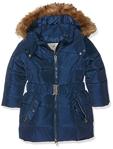 Mexx Mini Girls Coat, Cappotto Bambina, Blu (Dress Blues 403), 3 anni
