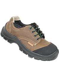 Ergos , Hi-Top Slippers mixte adulte - Vert - Vert, 42