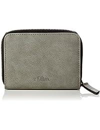s.Oliver (Bags) Damen Portemonnaie, 1x10x12.5 cm