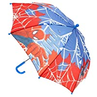PMS SPIDERMAN UMBRELLA 8 PANEL