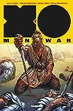 X-O Manowar. Nuova serie: 5