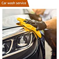 Car Wash - At Your Location - SUV - 1 Car - without Interior Car Disinfection