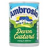 Ambrosia Devon Custard, 400g