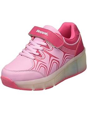 BEPPI Casual 2151351, Zapatillas de Deporte Niñas