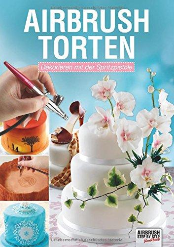 airbrush-torten-dekorieren-mit-der-spritzpistole