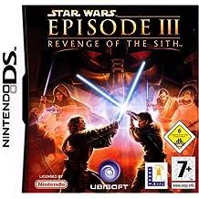 Star Wars Episodio III: La Venganza de los Sith [Importación alemana] [Nintendo DS]